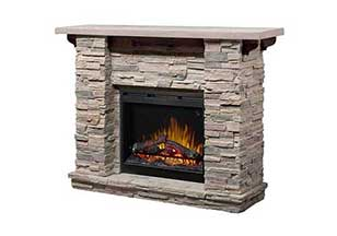 Dimplex Electric Fireplace Mantels