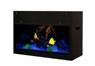 Dimplex Virtual Aquariums