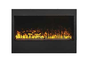 Dimplex Wall and Linear Fireplaces