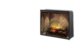 Dimplex Revillusion Electric Fireboxes